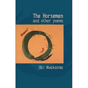 The horsemen and other poems