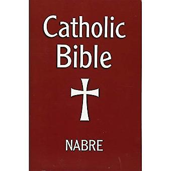 Katolska Bibeln: New American Bible