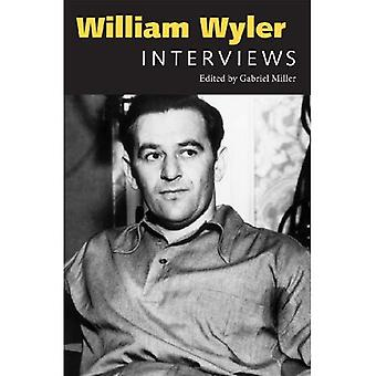 William Wyler: Interviews (Conversations with Filmmakers)