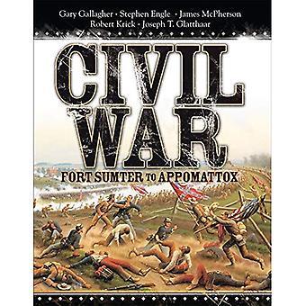 Civil War (General Military)