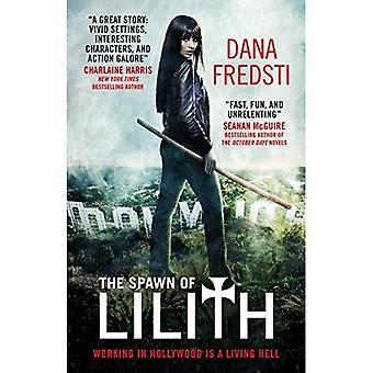 Spawn Lilith: praca w Hollywod jest żywym piekło