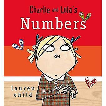 Charlie och Lolas nummer (Charlie & Lola)