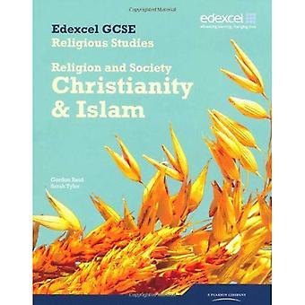 Edexcel Gcse religieuze Studies eenheid 8b: Religion and Society (Edexcel Gcse religie & Societ)