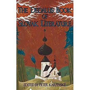 The Dedalus Book of Slovak Literature (Dedalus European Anthologies)
