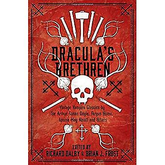 Dracula's broeders (Collins Chillers) (Collins Chillers)