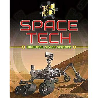Tilaa Tech (Techno Planet)