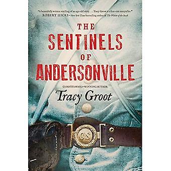 Sentinels i Andersonville