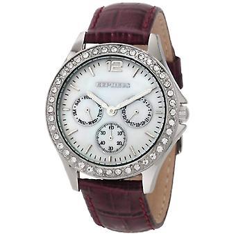 CEPHEUS CP502-488-dames horloge met Swarovski kristallen