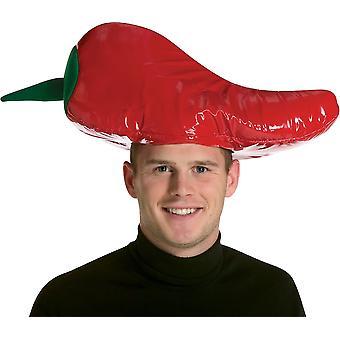 Chili Peper hoed