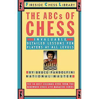 ABCs of Chess by Pandolfini & Bruce