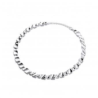 Collana argento Vogue francese Cavendish Square