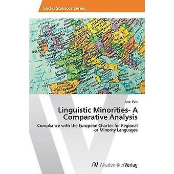 Språkliga minoriteter en jämförande analys av Pult Aita