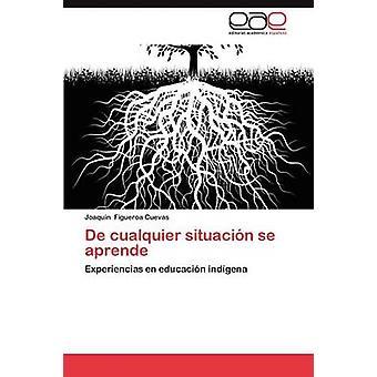 de også Situacion Se Aprende af Figueroa Cuevas & Joaqu N.