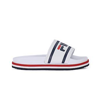 Fila Morro Bay Zeppa Wns 101063902P universal summer women shoes