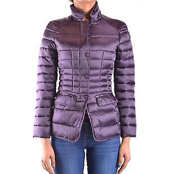 Invicta Ezbc254009 Dames's Purple Nylon Bovenkleding jas