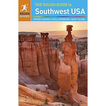 The Rough Guide to Southwest USA - 9780241245859 Book