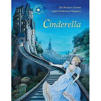 Cinderella by Laura Filippucci - 9780735842946 Book