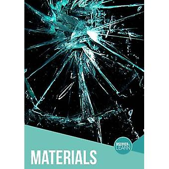 Materials by Harriet Brundle - 9781786370747 Book