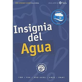 Insignia del Agua by Food and Agriculture Organization of the United
