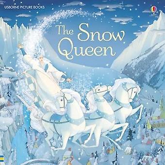 The Snow Queen by Susanna Davidson - 9781474940580 Book