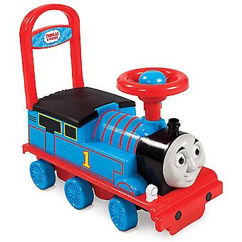 Thomas & Friends Thomas Engine Ride-On MV Sports Ages 1 Year+