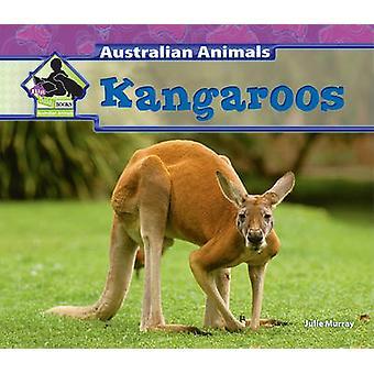 Kangaroos by Julie Murray - 9781617830112 Book