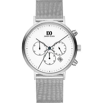 Danish Design IQ62Q1245 Berlin Heren Horloge