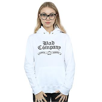 Bad Company Women's Earl's Court 1977 Hoodie