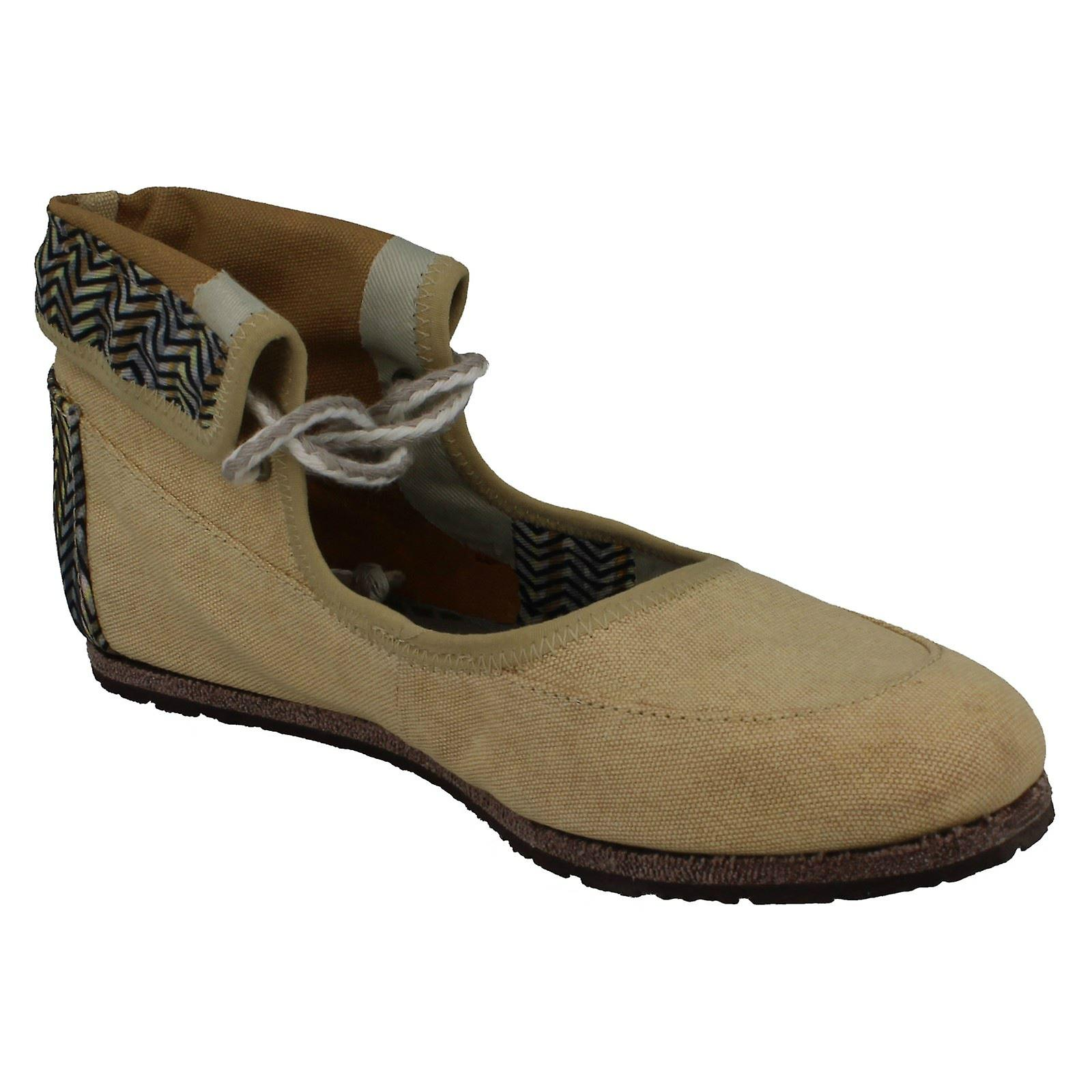 Ladies Merrell casual sko Samphire
