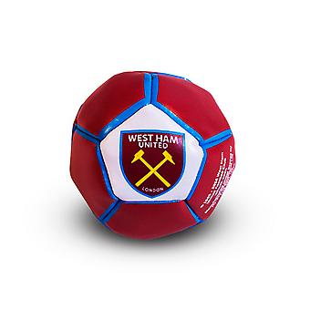 West Ham FC officiel Kick N truc Football