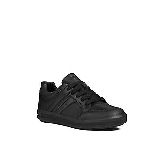 Geox Mens J Arzach B. D lace up trainer