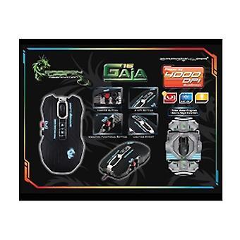 Dragon War ELE-G15 Gaming Mouse