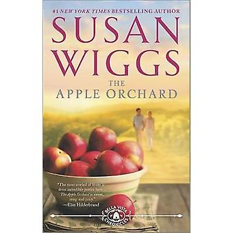 The Apple Orchard by Susan Wiggs - 9780778318330 Book
