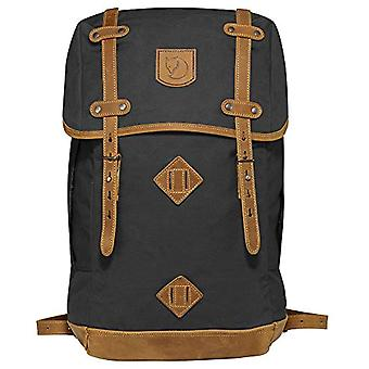 FJALLRAVEN Rucksack No.21 Large Casual Backpack - 52 cm - 30 liters - Grey (Dark Grey)