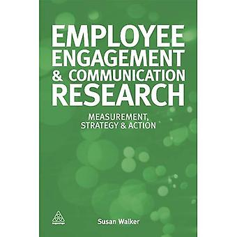 Betrokkenheid van medewerkers; Communicatie onderzoek