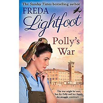 Polly's War (Pollys Journey 2)