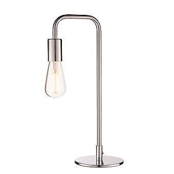 Endon Rubens 1 Lichttafel lamp chroom plaat 76344