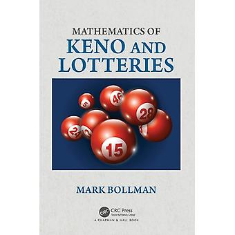 Mathematics of Keno and Lotteries by Bollman & Mark