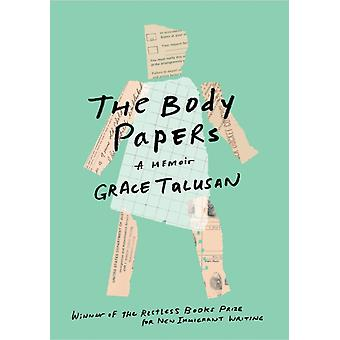 Body Papers by Grace Talusan