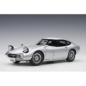 Toyota 2000 GT Coupe (1965) Composite Model Car