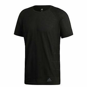 Adidas Primeknit Tee CX2870 Training Sommer Herren T-shirt