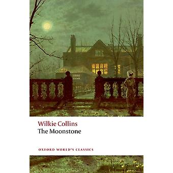Moonstone by Wilkie Collins