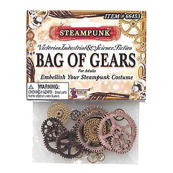 Bristol Novelty Steampunk Gears