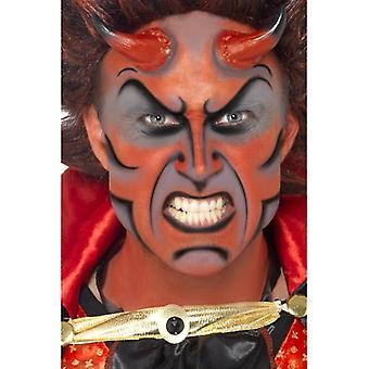 Smiffy ' s ďábel make up