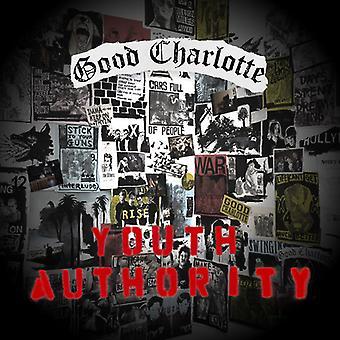 Good Charlotte - Jugendbehörde [Vinyl] USA import