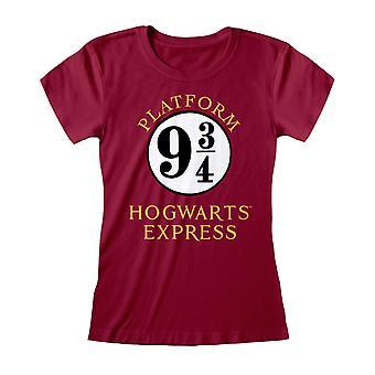 Harry Potter Platform9 3/4 Oficjalny T-Shirt