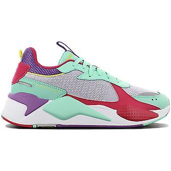 Puma RS-X Bold 372715-05 Herren Schuhe Mehrfarbig Sneaker Sportschuhe