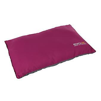 Regatta Mens Pillow Polyester Packaway Camping Pillow