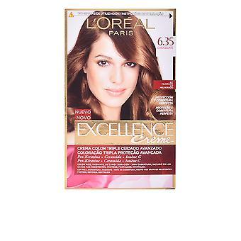 L'Oreal udgør Excellence Creme #6,35-chokolade Unisex