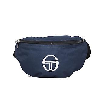 Sergio Tacchini Ireina Navy Bum Bag
